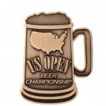 Gold-US open-Championship 2011BRUNEHAUT AMBER