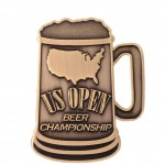 Silver-US open-Championship 2011 BRUNEHAUT BLOND